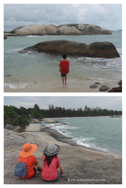 pantai penyabong belitung2