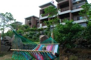 view hammock