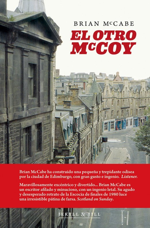 El Otro McCoy