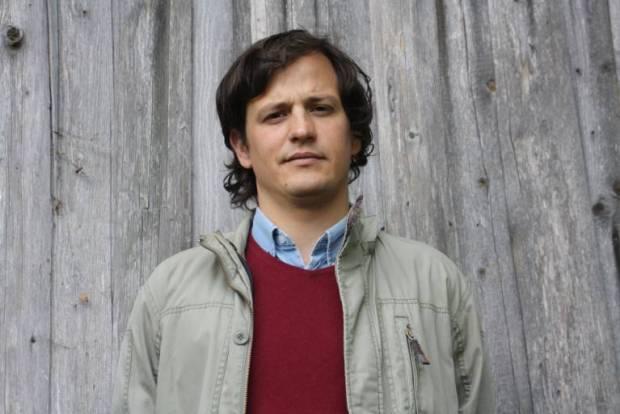 Álvaro Cortina