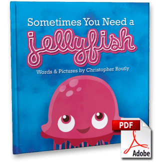 Sometimes You Need a Jellyfish (PDF)