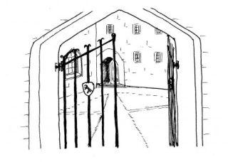 Bk5_6 The Inner Courtyard