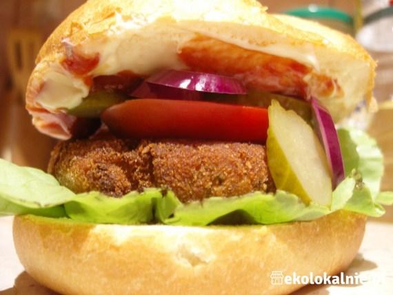 Eko-burger