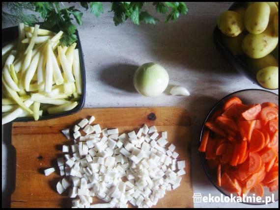 Zupa jerzynowa