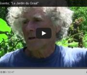 Philip Forrer prezentuje permakulturowy Ogród Graala