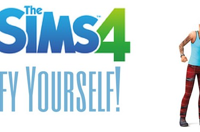"The Perfect Mom ""Time Out"" with The Sims™ 4 Launch"