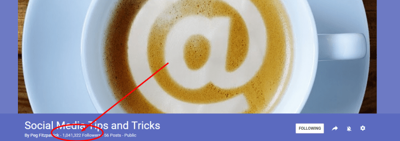 Social Media Tips and Tricks   Collections   Google r