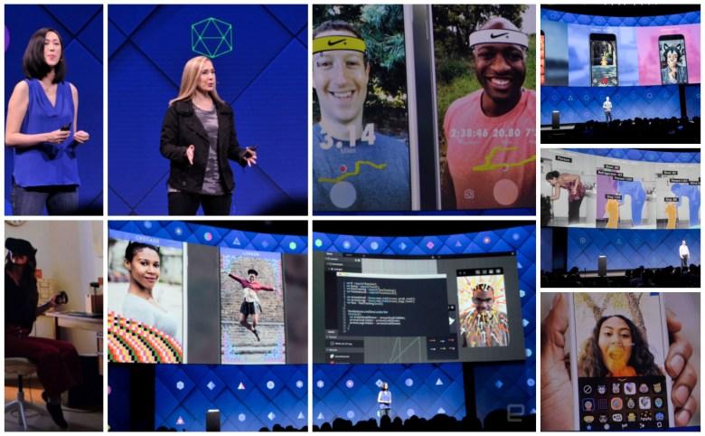 facebook diversity