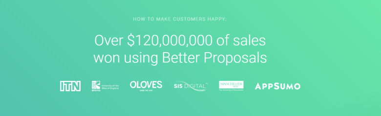 Online Proposal Software - Better Proposals (1)