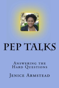 Pep Talks: Answering the Hard Questions