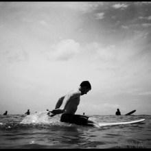 09 surfing waikiki beach wedding