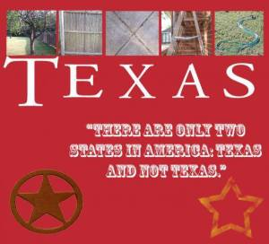 only two states in texas