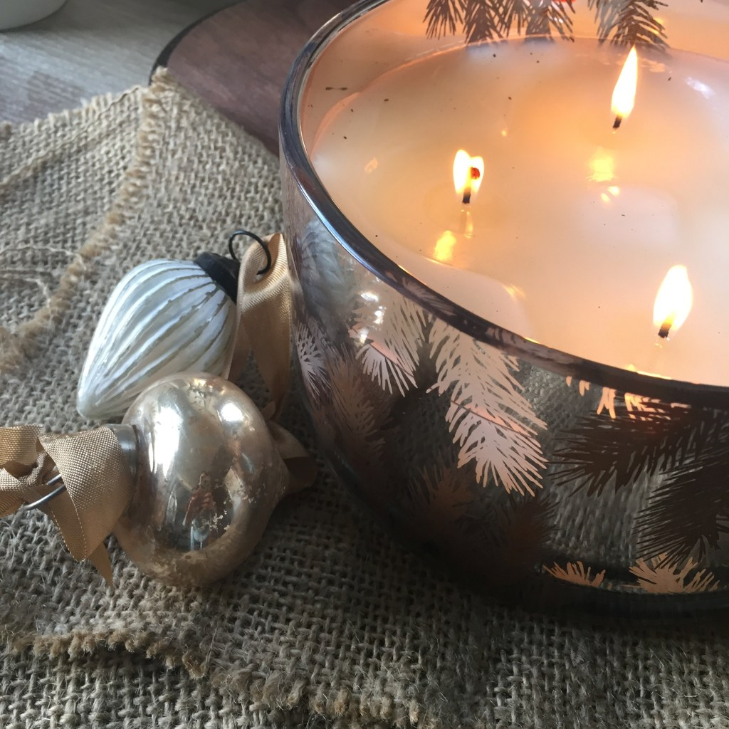 Thymes Candles: Good for the Home, Good for the Earth