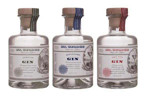 buncha-gins