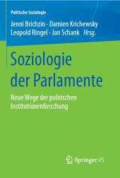 SoziologieDerParlamente
