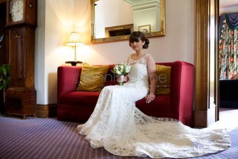 ivory whites bridal shoot | jenni browne photography 10