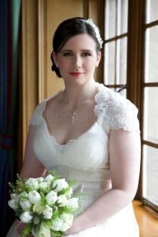 ivory whites bridal shoot | jenni browne photography 14
