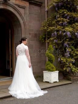 ivory whites bridal shoot | jenni browne photography 16