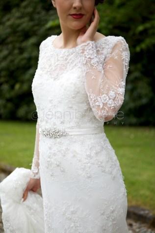 ivory whites bridal shoot | jenni browne photography 18