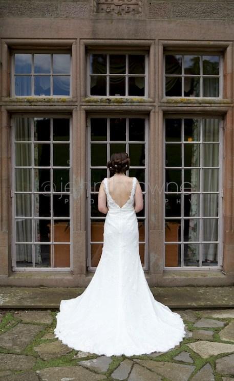 ivory whites bridal shoot | jenni browne photography 26