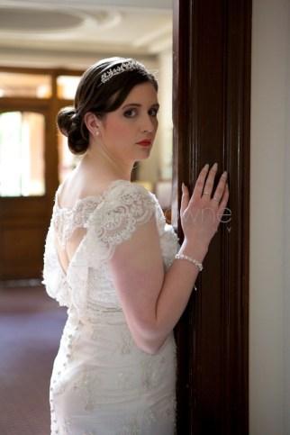 ivory whites bridal shoot | jenni browne photography 30