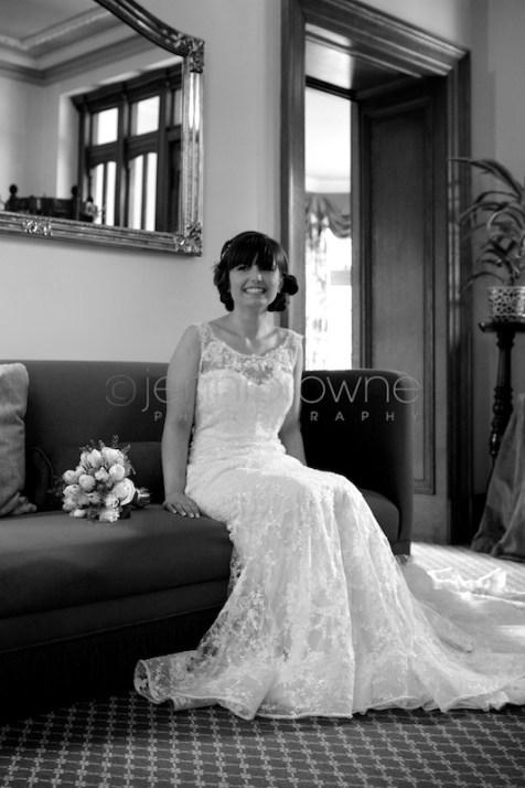 ivory whites bridal shoot | jenni browne photography 9