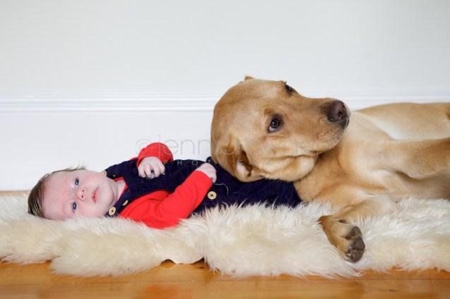 natural newborn photography by jenni browne 4