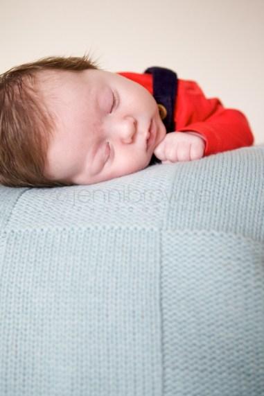 natural newborn photography by jenni browne 8