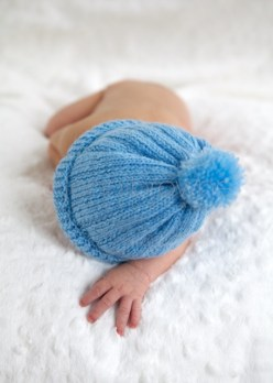 natural newborn photography _ 2