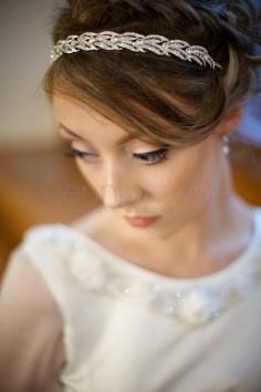 bridal photo shoot, knock castle 16