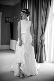 bridal photo shoot, knock castle 22