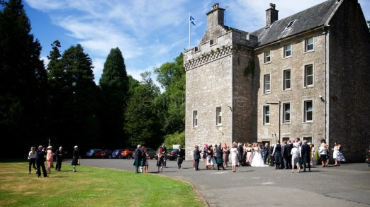 natural wedding photography perthshire