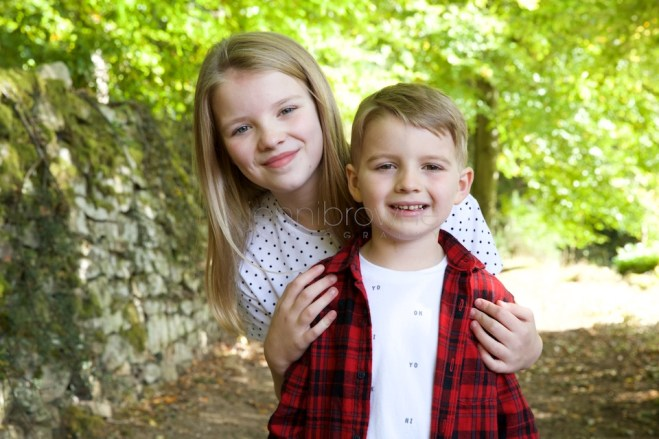 crieff natural family photography