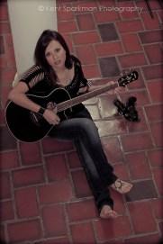 Jenni Dale Lord Promo - 2011