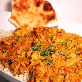 Chicken Tikka Masala   Jennifer Cooks