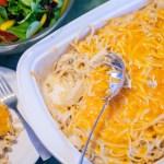 Chicken Spaghetti   Jennifer Cooks