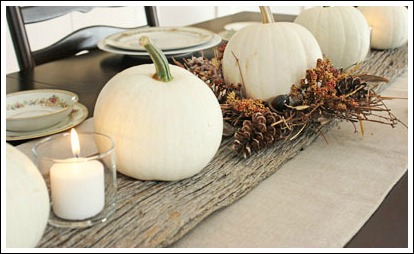 Thanksgiving table decorations easy cheap and beautiful Cheap thanksgiving table setting ideas