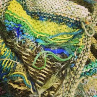 Knitting Up the Un-Ravelled Sleave...