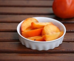 sliced-persimmons-in-a-dish-300x249