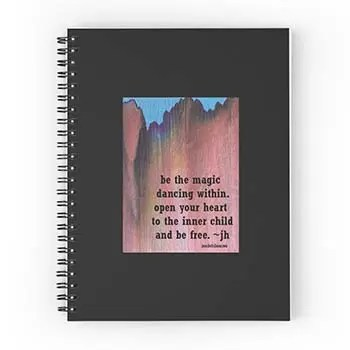 Inner child magic