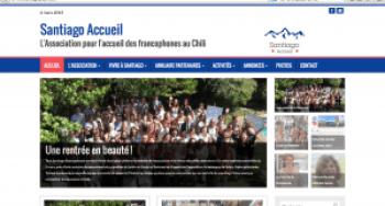 Santiagoaccueil.com
