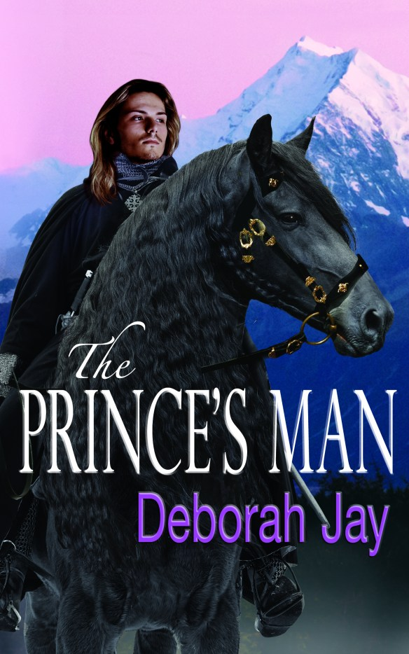 """The Prince's Man"" by Deborah Jay"