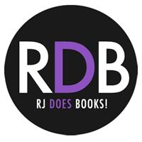 RJ Does Books