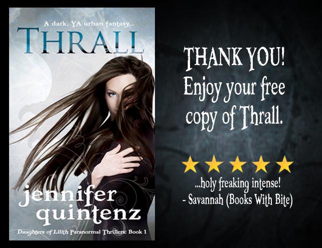 THRALL-ThankYou