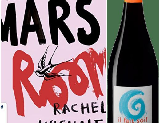 The Mars Room and Il Fait Soif