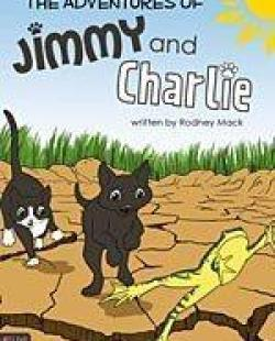 Adventures of Jimmy and Charlie Review Mommy Tested #Children Approved