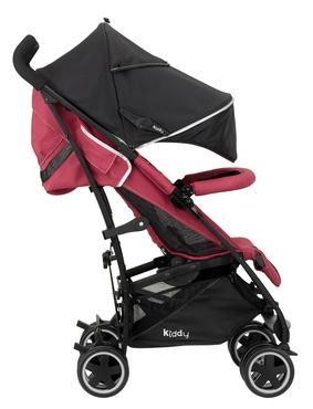 Kiddy Stroller Kiddy USA   Kiddy CityN Move Stroller Review