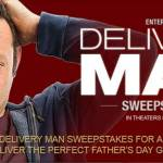 Disney's Delivery Man Sweepstakes