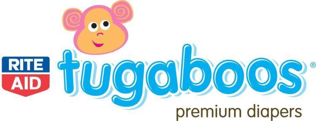 Rite Aid tugaboos logo 1024x392 How To Choose Diapers. Save Money With Tugaboos & Enter To Win