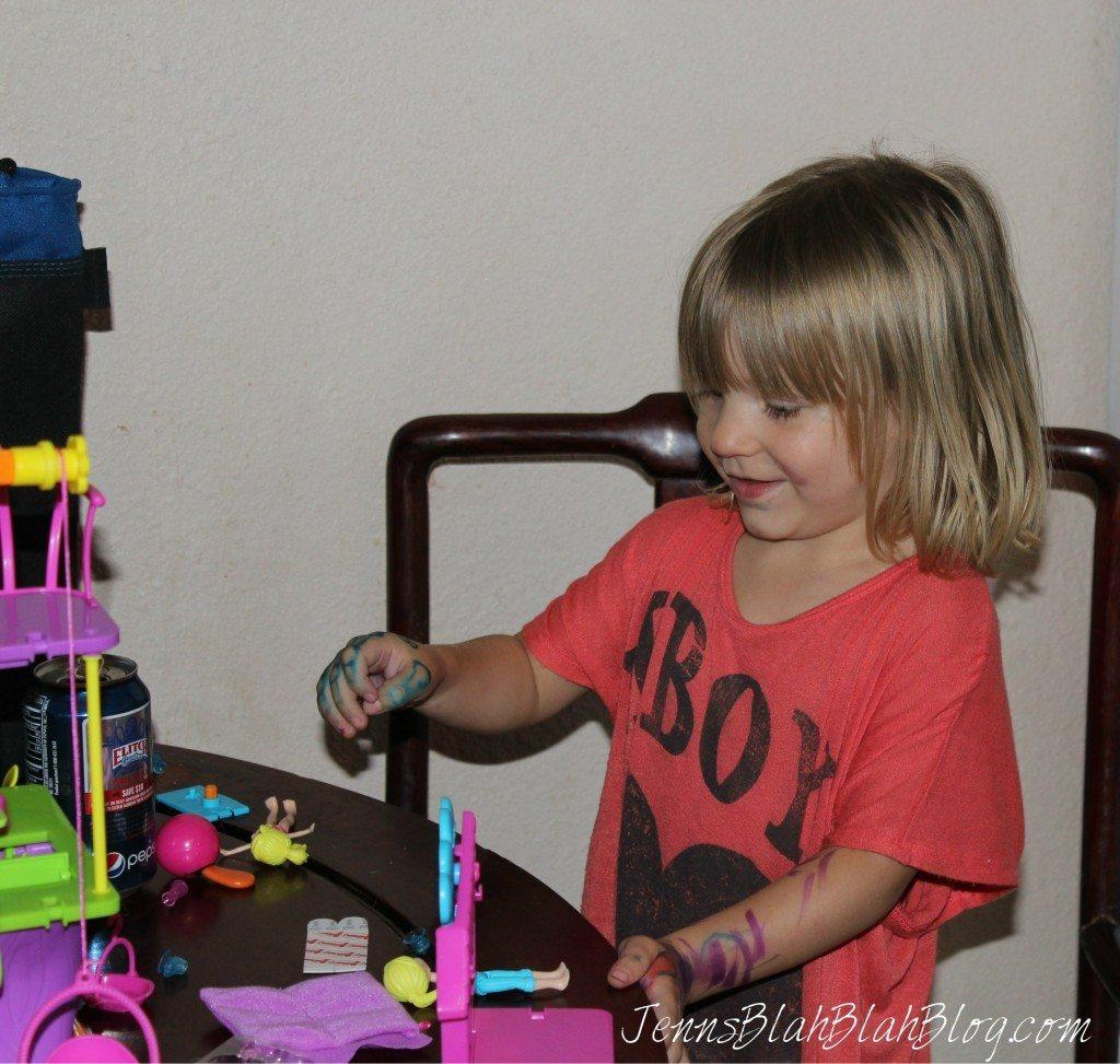 kids use their imagination An Affordable Kids Toy That Promotes Kids To Use Their Imagination